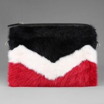 MOLLIOLLI Casual Style Clutches