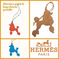HERMES petit h Card Holders