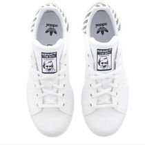 adidas STAN SMITH Petit Kids Girl Sneakers