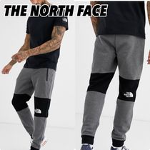 THE NORTH FACE Sweat Street Style Bi-color Joggers & Sweatpants
