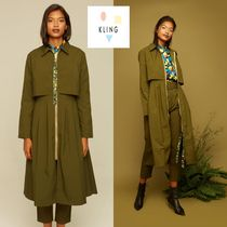 KLING Trench Coats