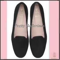 Pretty Ballerinas Slip-On Shoes