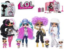 L.O.L. Surprise 5 years 6 years Baby Toys & Hobbies