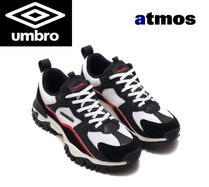 UMBRO Street Style Collaboration Sneakers