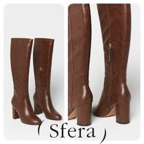 Sfera Casual Style Elegant Style Boots Boots