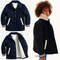 J Crew Kids Boy Outerwear