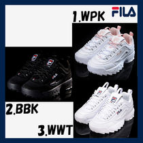 FILA Disruptor 2 Unisex Collaboration Sneakers