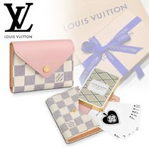 Louis Vuitton Blended Fabrics Games