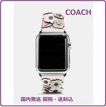 Coach Casual Style Leather Party Style Elegant Style Watches