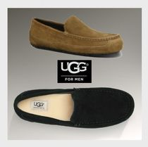 UGG Australia Plain Logo Shoes