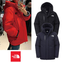 THE NORTH FACE WHITE LABEL Unisex Medium Down Jackets