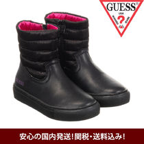Guess Petit Kids Girl Boots