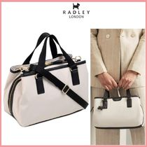 RADLEY Casual Style 2WAY Plain Party Style Elegant Style Handbags