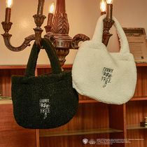 SPAO Unisex Collaboration Totes