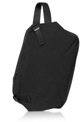 2WAY Plain Backpacks