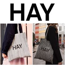 HAY Logo Shoppers