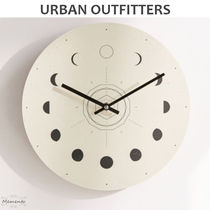 Urban Outfitters Unisex Clocks