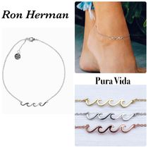Ron Herman Anklets