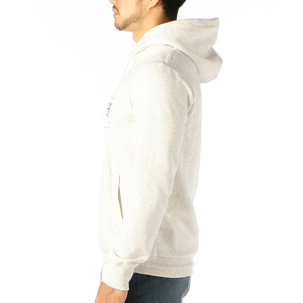 Scotch & Soda Hoodies Unisex Sweat Street Style Long Sleeves Oversized Logo 3