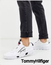 Tommy Hilfiger Street Style Sneakers