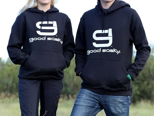 shop good sasky clothing