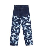 OPEN THE DOOR More Jeans Unisex Street Style Cotton Jeans 11