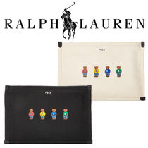 Ralph Lauren Pouches & Cosmetic Bags