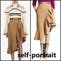 SELF PORTRAIT Skirts