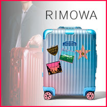 RIMOWA Star Unisex Street Style Accessories