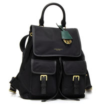 Tory Burch PERRY Casual Style Plain Backpacks