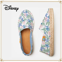 Disney Casual Style Shoes