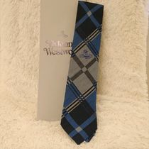 Vivienne Westwood Other Check Patterns Ties