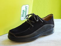 Finn Comfort Round Toe Casual Style Leather Shoes