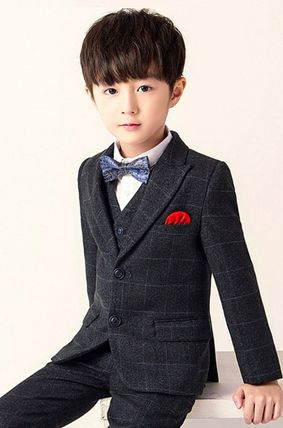 More Boy Co-ord Party Bridal Kids Boy 2
