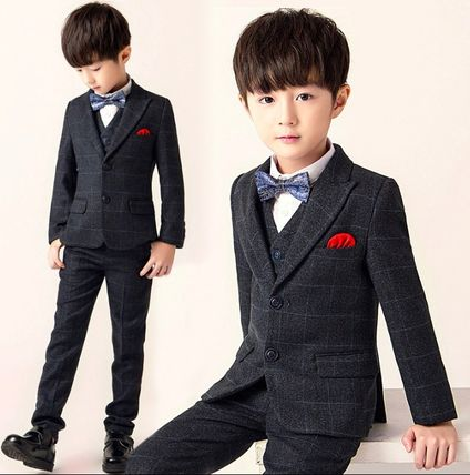 More Boy Co-ord Party Bridal Kids Boy 3
