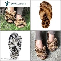 EMU Australia Other Animal Patterns Slippers Slip-On Shoes