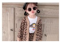 Unisex Street Style Oversized Kids Girl Dresses