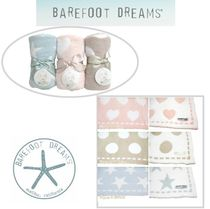 Barefoot dreams Unisex Baby Girl