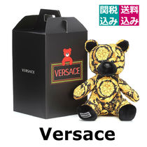 VERSACE Blended Fabrics Baby Toys & Hobbies