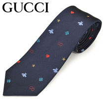 GUCCI Silk Ties