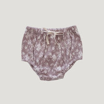 JAMIE KAY Organic Cotton Baby Girl Underwear