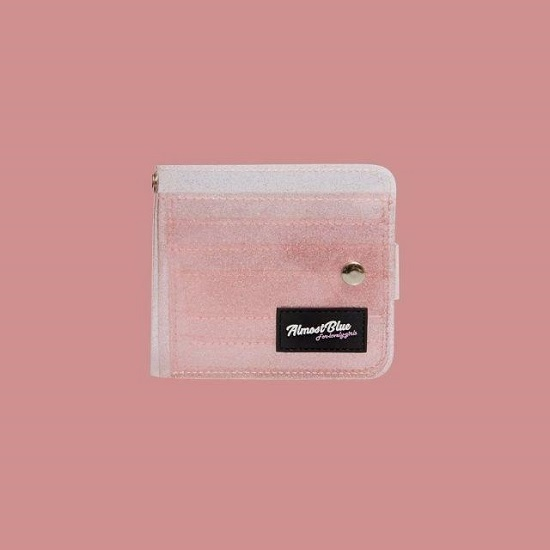 shop almost blue wallets & card holders