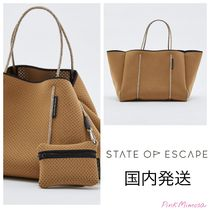 State of Escape Mothers Bags
