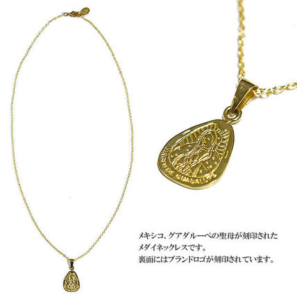 Coin Rosary Brass Necklaces & Pendants