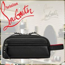 Christian Louboutin Travel Accessories