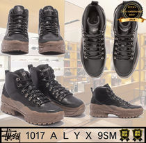 ALYX Casual Style Logo Low-Top Sneakers