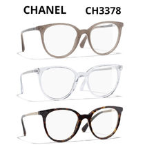 CHANEL Unisex Optical Eyewear