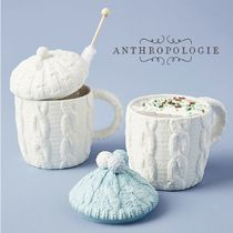 Anthropologie Unisex Special Edition Cups & Mugs