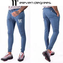 11 Degrees Street Style Skinny Fit Pants