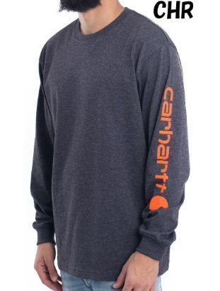 Carhartt Crew Neck Camouflage Unisex Street Style Long Sleeves